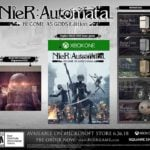 NieR: Automata is heading to Xbox One
