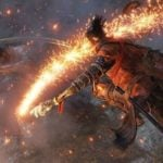 Sekiro Shadows Die Twice shows off stunning new gameplay