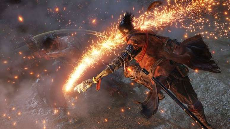 Here are the official PC requirements for Sekiro: Shadows Die Twice