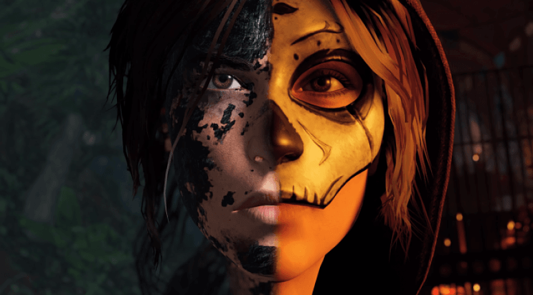 Shadow of the Tomb Raider E3 2018