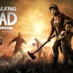 Here's the full release schedule for all episodes of Walking Dead: The Final Season