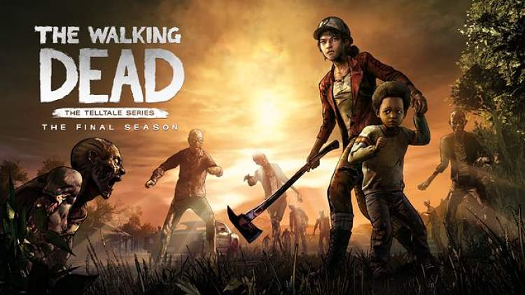The Walking Dead Telltale Final Season