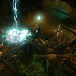 Warhammer: Chaosbane showcases Captain Of the Empire gameplay