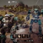 BattleTech releases 1.10 update with gameplay fixes and more customization