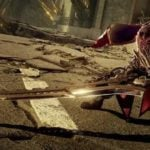 New Code Vein trailers showcase special attacks
