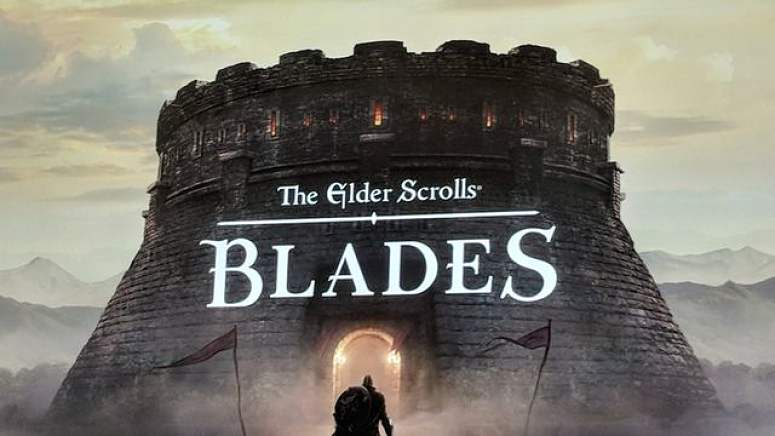 The Elder Scrolls: Blades release delayed to early 2019