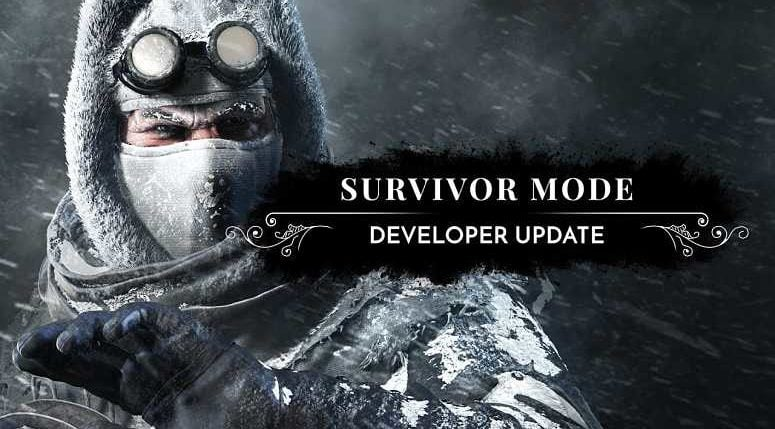 Frostpunk Survivor Mode Update