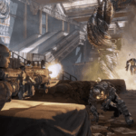 Gears 5 has gone gold according to the developer