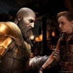 God of War is getting New Game+ soon