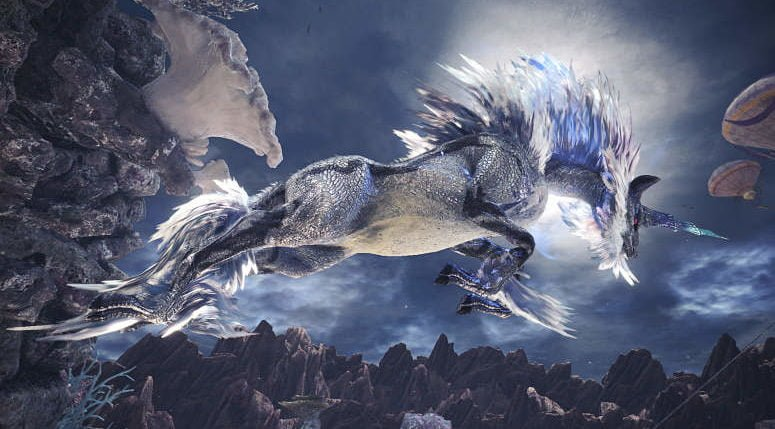 Monster Hunter World Spring Blossom Event 2019 | ISK Mogul Adventures