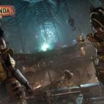 Necromunda: Underhive Wars takes you on a journey to some deep dark pits of Warhammer