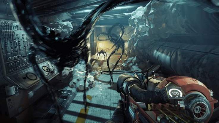 Prey Mooncrash DLC