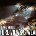 Star Citizen's Around the Verse covers character concepts and the Vulture, a very familiar ship