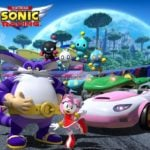 Team Sonic Racing reveals Team Rose