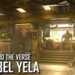 Star Citizen new Around the Verse, Rebel Yela