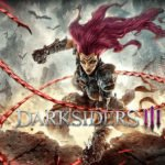 Charred Council shines in new Darksiders III trailer