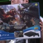 Monster Hunter World PS4 bundles, and a new PS4 revision, announced