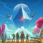 No Man's Sky NEXT update launches, brings players back