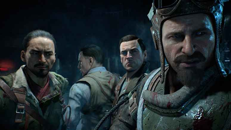 Call of Duty Black Ops 4 has another Zombies trailer