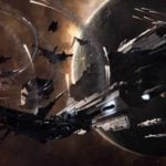 EVE Online adds performance improvement and new referral program in July 2018