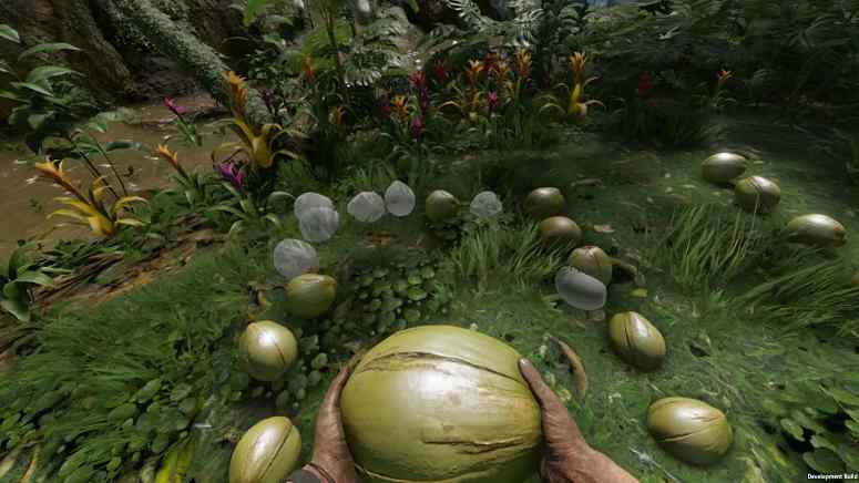 Amazonian survival sim Green Hell coming to Early Access
