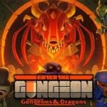 Enter the Gungeon releases 'Advanced Gungeons & Draguns' expansion next week