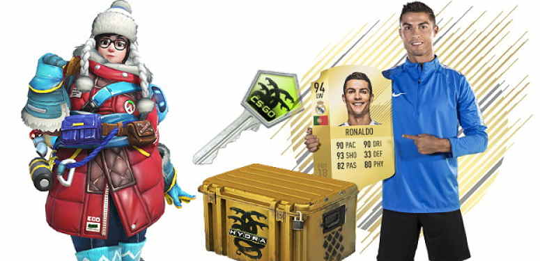 EA removes FIFA loot boxes due to legal pressure in Belgium