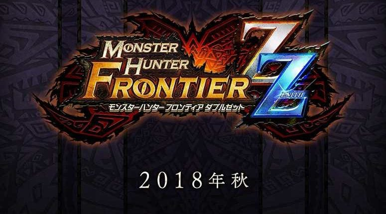 Monster Hunter Frontier ZZ Update Details