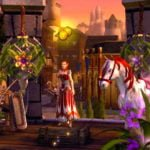 Neverwinter begins Summer Festival Event today