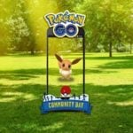 Pokemon Go announce Eevee for August Community Day
