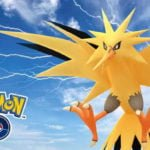 Pokemon GO teases Gen 4 ahead of Zapdos Raid Day