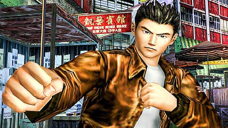 Sega takes Shenmue fans on a trip to compare the game with real life