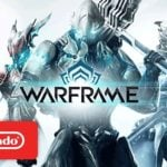 Warframe is coming to Nintendo Switch