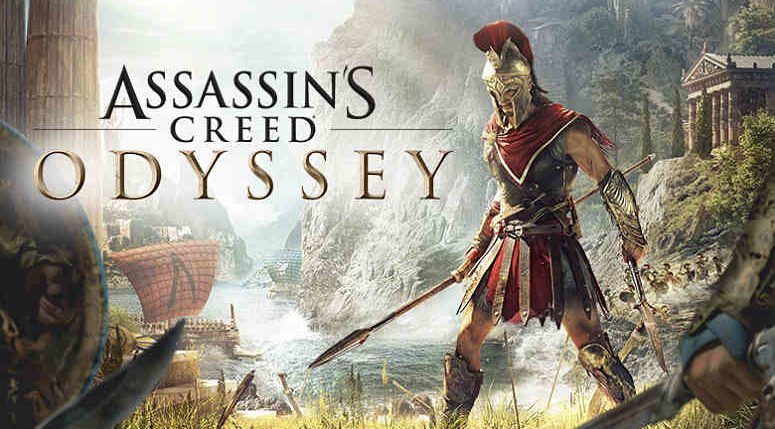 Assassin's Creed Odyssey: Torment of Hades Revealed