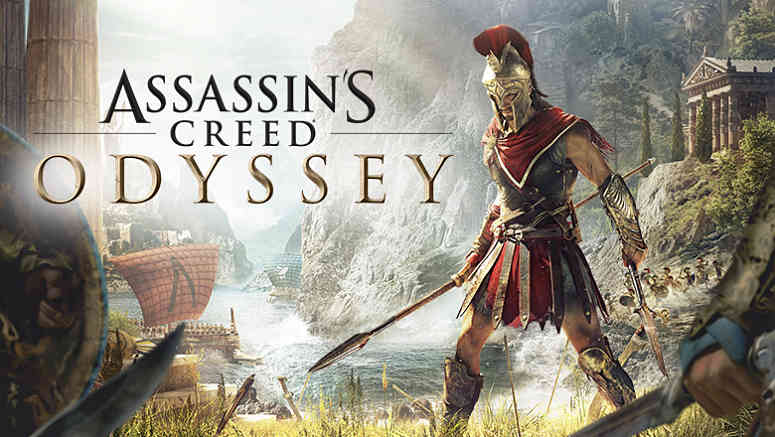 Assassin's Creed Odyssey cancels first in-game event