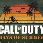 "Call of Duty ""Days of Summer"" gets new trailer"