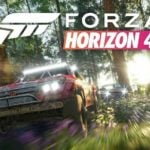 Forza Horizon 4 Spring gameplay livestream showcases Edinburgh