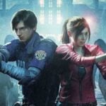 Resident Evil 2 Claire 'Noir' and Leon 'Arklay Sheriff' DLC costumes revealed