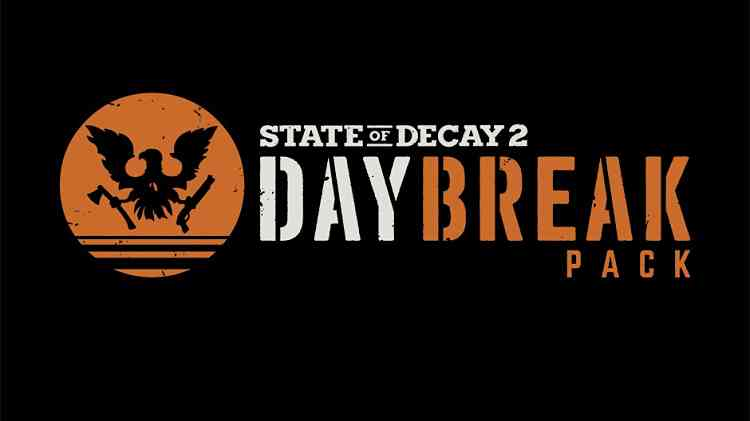 State of Decay 2: Daybreak Pack is out now, check out the trailer