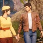 Latest Shenmue 3 trailer shows some gameplay and other bits