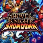 Yacht Club Games announces Shovel Knight Showdown