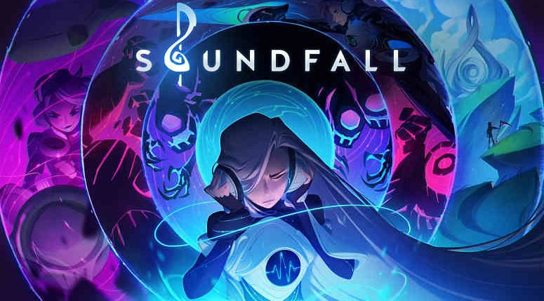 Soundfall announced