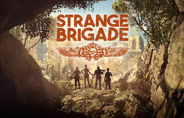 Strange Brigade getting a photo mode and new difficulty option