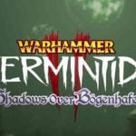 Check out the Shadows Over Bogenhafen DLC Teaser for Vermintide 2