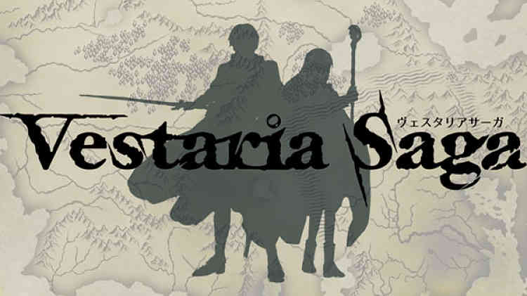 Vestaria Saga Steam Trailer