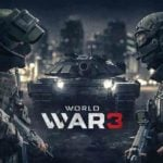 Watch the chaotic new gameplay trailer for World War 3