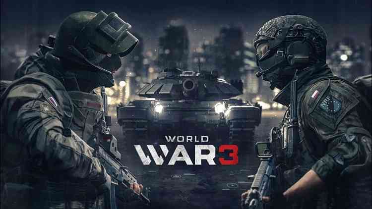 World War 3 Gameplay