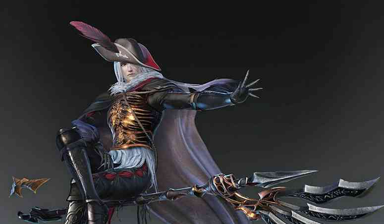 Warriors Orochi 4 Ares and Odin trailers