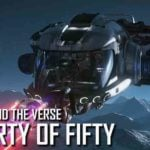 Star Citizen: Around the Verse – Party of Fifty