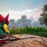 Biomutant has been delayed, but at least we have a new gameplay trailer